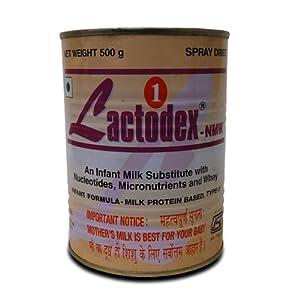 Lactodex Nmw No.1 500G
