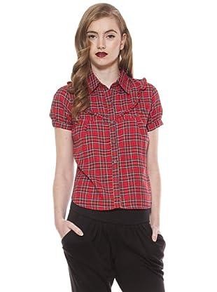 Tracabarraka Camisa Escocesa (Cuadros)