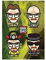 BRK Bad Cast