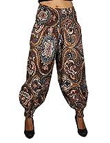 True Fashion Printed Cotton women's Salwar