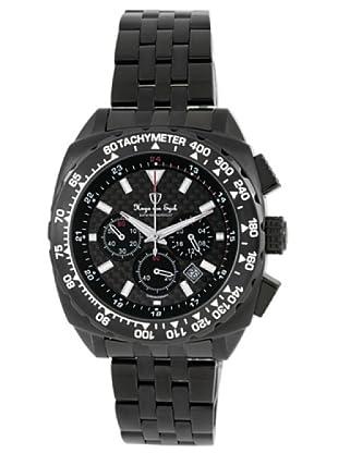 Hugo Von Eyck Reloj Atar HE301-622_Negro