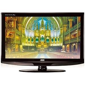 AOC L32W961 LCD Television
