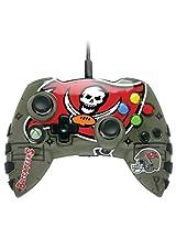 Xbox 360 Nfl Tampa Bay Buccaneers Controller