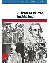 Judische Geschichte Im Schulbuch: Eine Bestandsaufnahme Anhand Aktueller Lehrwerke (Eckert. Expertise)