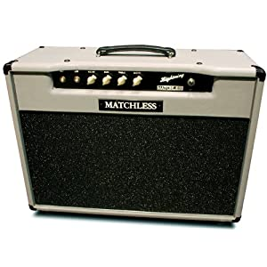 MATCHLESS Lightning LG-112