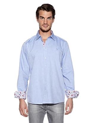 Otto Kern Camisa Louis (Azul Claro)