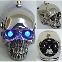 TONE BOX SKULL CRUSHER OD (STAINLESS STEEL)