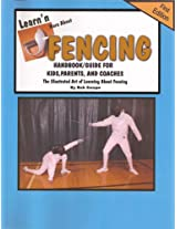 Learning More About Fencing Handbook/Guide (Learn'n More About Series 2  Book 2 1)