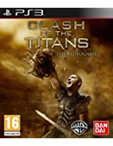 Clash of the Titans - PS3