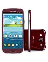 Samsung GALAXY S3 I747 16GB - Red