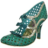 Irregular Choice Fun In The Sun Mary Janes