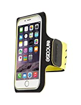 Incase Sports Armband for iPhone 6 Plus - Gray/Lumen - CL69419