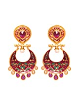 Vendee Fashion Attractive Earrings Jewelry (7922)