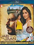Jab Tak Hai Jaan (Blu-Ray)