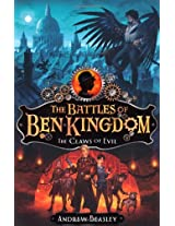 The Claws of Evil (Battles of Ben Kingdom)