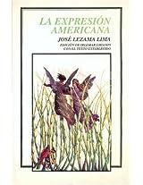 La expresion americana/ The American Expression