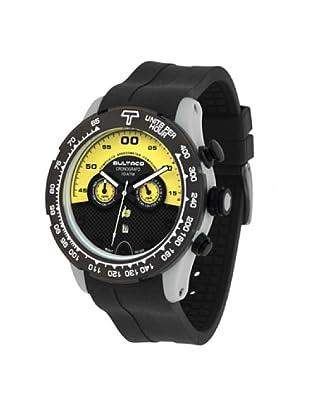 Bultaco H1PA48CSY1 - Reloj Unisex Negro