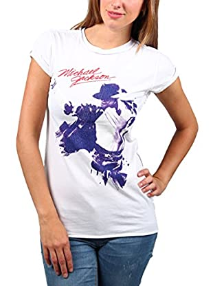 Amplified T-Shirt Vintage-Michael Jackson