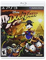 DuckTales - Remastered PS3 (PS3)