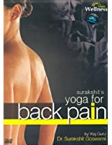 Surakshit's Yoga for Back Pain
