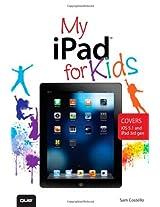 My iPad for Kids (My...Series)