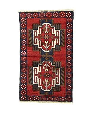 Eden Teppich Beluc mehrfarbig 87 x 145 cm
