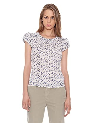 Pepe Jeans London Blusa Cleo (Crudo)