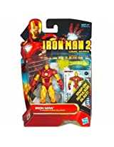 Iron Man 2 Comic Series 3.75 inch Action Figure - Iron Man #30