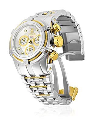 Invicta Watch Reloj con movimiento cuarzo suizo Woman 14609 40 mm
