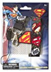 DC Superman Lanyard with PVC Dangle