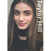 T.L.C Taylor Hill stylebook 小さい表紙画像
