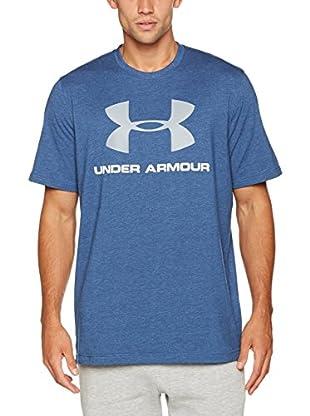 Under Armour Camiseta Manga Corta Cc Sportstyle Logo