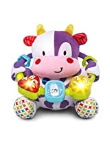 V Tech Baby Lil Critters Moosical Beads Purple Online Exclusive