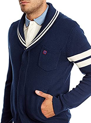 Pepe Jeans London Chaqueta Punto Clevely