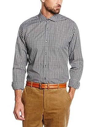 Cortefiel Camisa Hombre Slim P