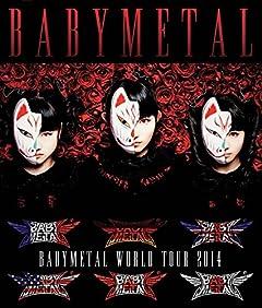錦織圭だけじゃない! ヘビメタアイドル「BABY METAL」が米国音楽界で快挙!