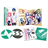 Angel Beats! 5 �y���S���Y����Łz [Blu-ray]�N��_��ɂ��