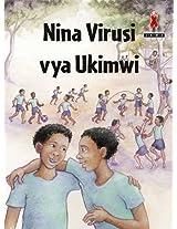 I am HIV Positive in Kiswahili for Kenya (JAWS Readers for Kiswahili)