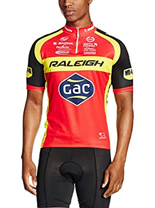 MOA Maillot Ciclismo Raleigh