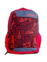 American Tourister Code 06 Red Backpack (2015 Series)