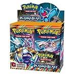Pokemon (Black & White 10) Plasma Blast Booster Box (36 packs / 10 cards) REL...