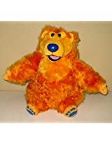 Bear in the Big Blue House Large Sniffing and Talking Plush - 15 Inches