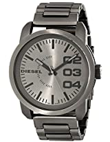 Diesel Analog Grey Dial Men's Watch DZ1558