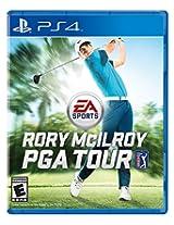 Rory McIlory PGA Tour