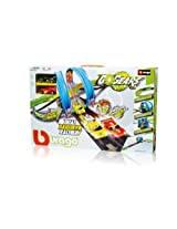 Bburago GoGears Dual Daredevil Raceway Playset