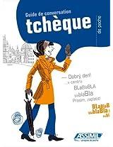 Assimil French: Le Tcheque De Poche