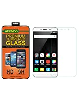 Adoniss Premium Tempered Glass Screen Protector For Coolpad Note 3