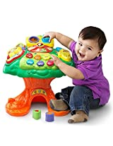 V Tech Sort And Learn Discovery Tree Activity Table Online Exclusive