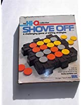 The Ideal Hi Q Collection Shove Off A Challenging Game Of Shifting Strategies
