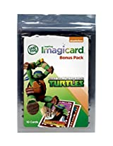 Leap Frog Teenage Mutant Ninja Turtles Imagicard Learning Game Booster Pack